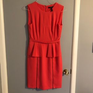 BcbgMaxazria new with tag size 6 Ashleigh dress